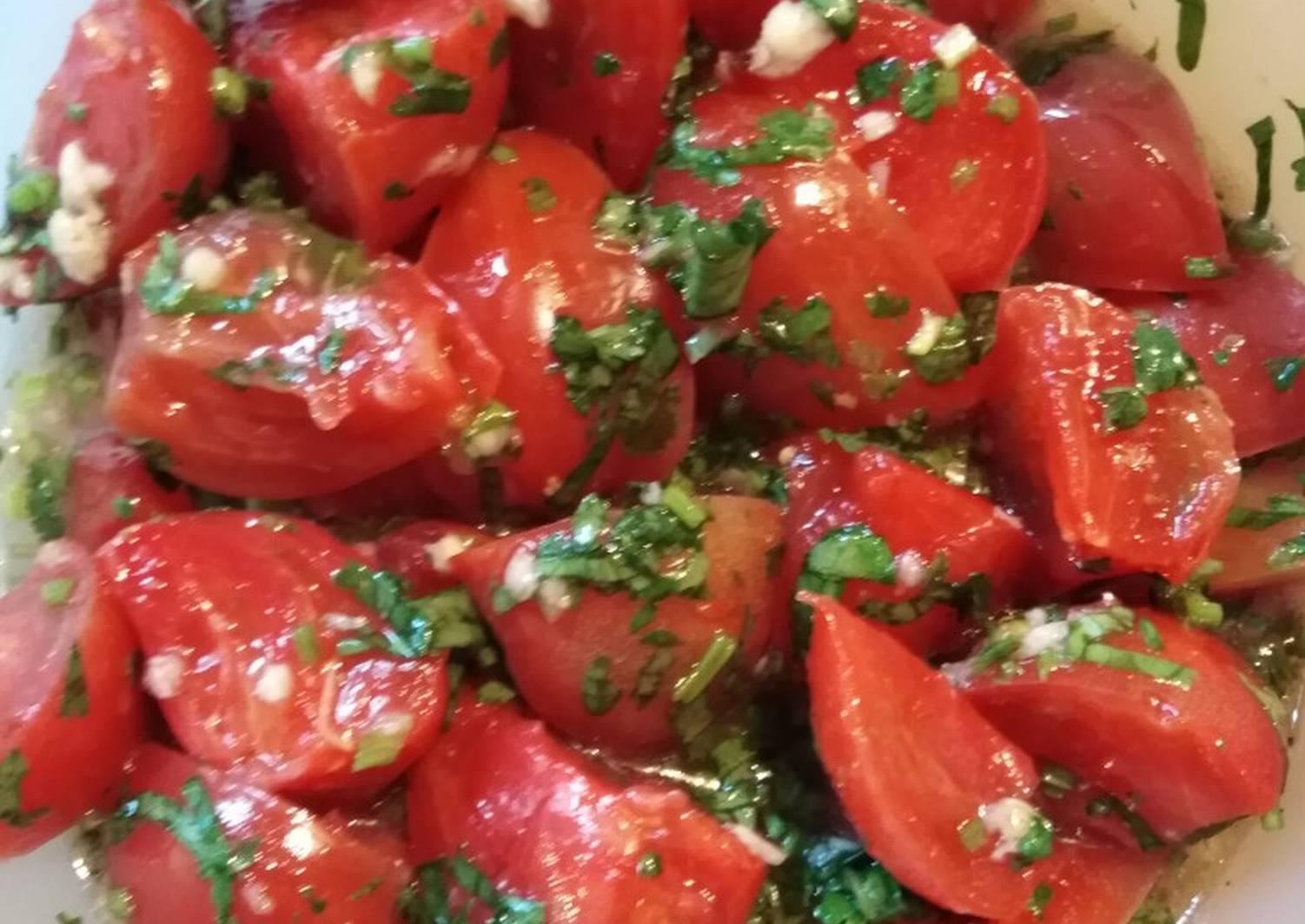 помидоры быстрого приготовления рецепт с фото представленные модели