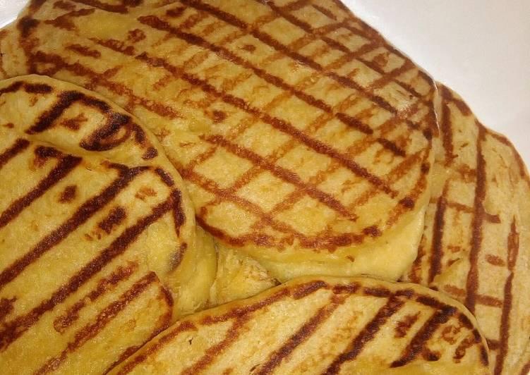 Recipe of Perfect Pancake