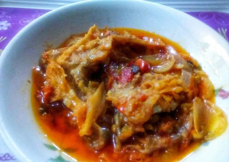 Simple Way to Make Quick Stockfish Gravy