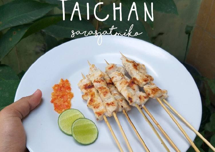 Sate Taichan