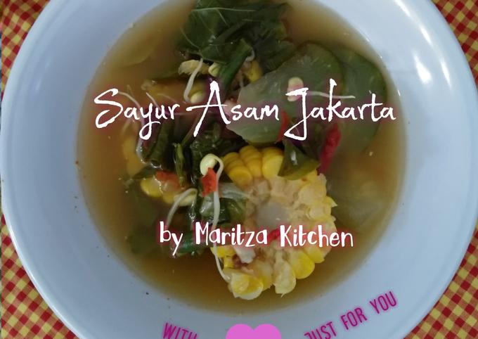 Sayur Asam Jakarta