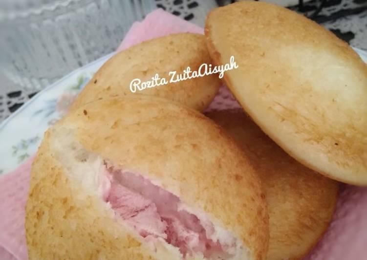 Ice cream goreng - resepipouler.com