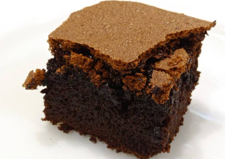 Step-by-Step Guide to Make Ultimate Fudge brownie