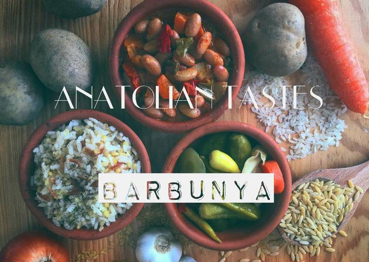 How to Prepare Perfect Barbunya | Pinto Beans
