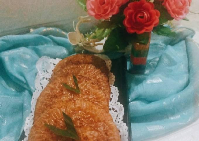 Cara Gampang Membuat Kue Cucur khas Betawi yang Enak