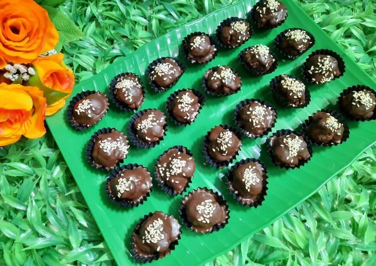 Cara Gampang Menyiapkan Coco Crunch Flakes, Enak Banget