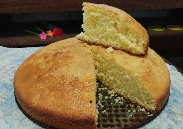 Torta De Horno Rápida Y Sencilla Receta De Alita