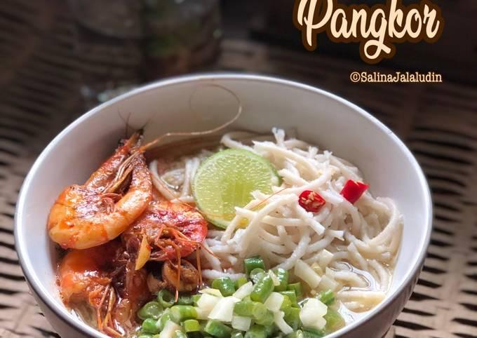 Laksa Mee Pangkor
