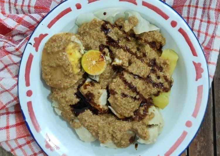 Resep #8 Siomay Abang-Abang (Tengiri mix Ayam) / Bakso Ikan yang Sempurna