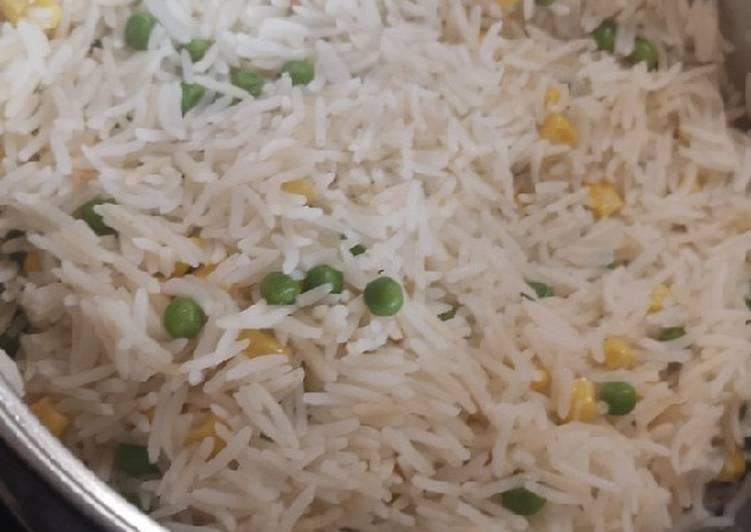 Reis richtig kochen