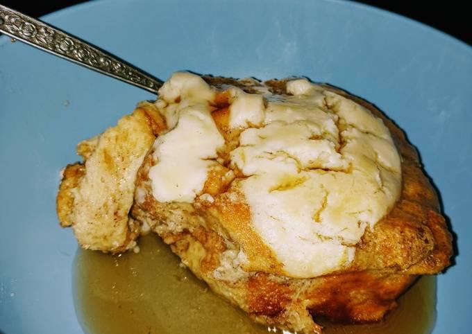 New Orleans Praline Crunch French Toast Casserole