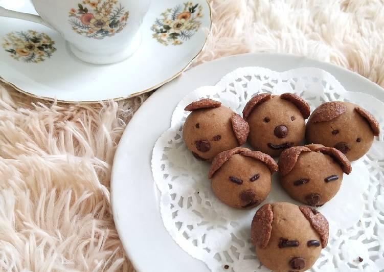 Doggie/ Koala Cookies