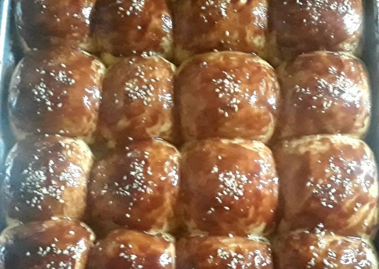 Roti Sobek Gemessy