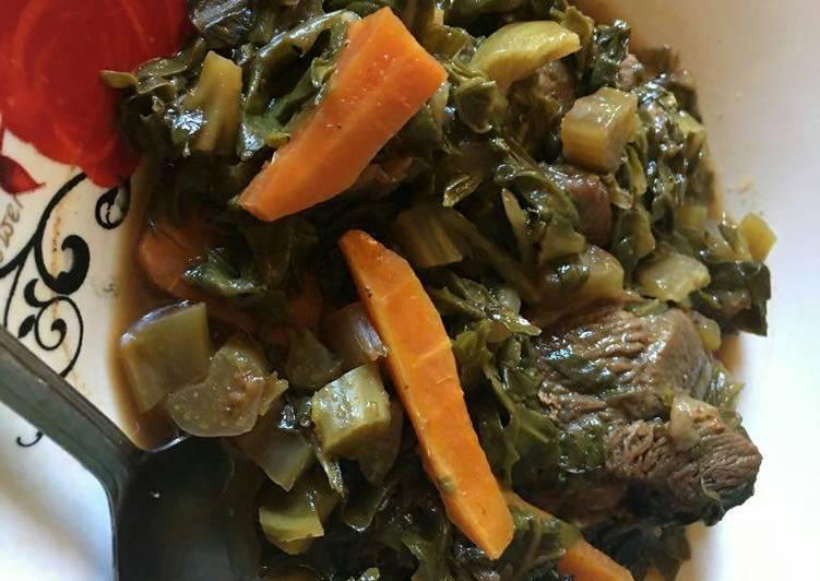 Recipe of Super Quick Homemade Turkey with chomolia