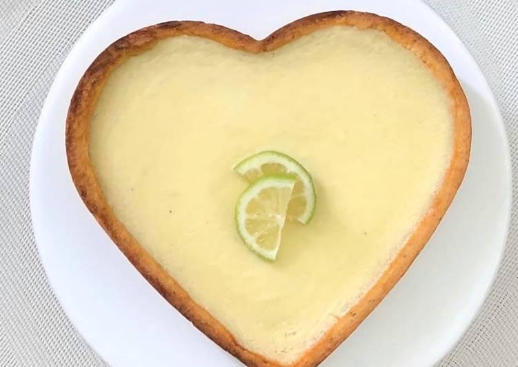 Nos 9 Meilleures Recettes de Key Lime Pie (Tarte au Citron Vert)