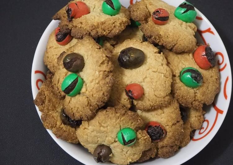 Les biscuits du Père Noël