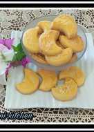 9 resep kue kering bulan sabit enak dan sederhana ala rumahan