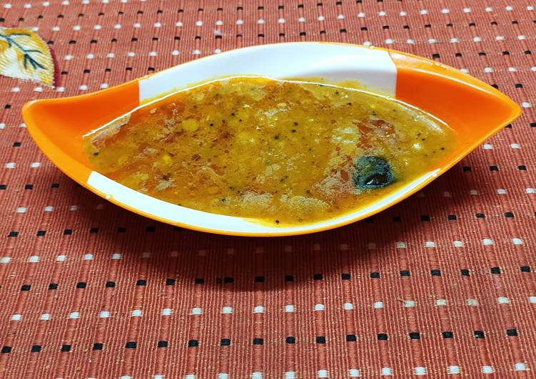 Recipe of Perfect Dal Fry