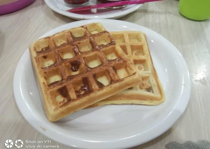 Waffle Gebu
