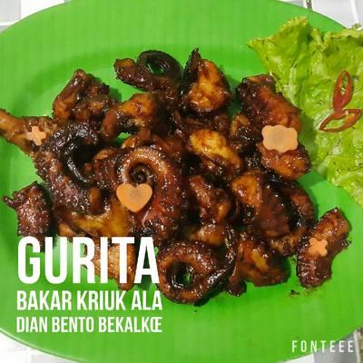 Resep Gurita Bakar Yummy Oleh Bunda Eka Cookpad