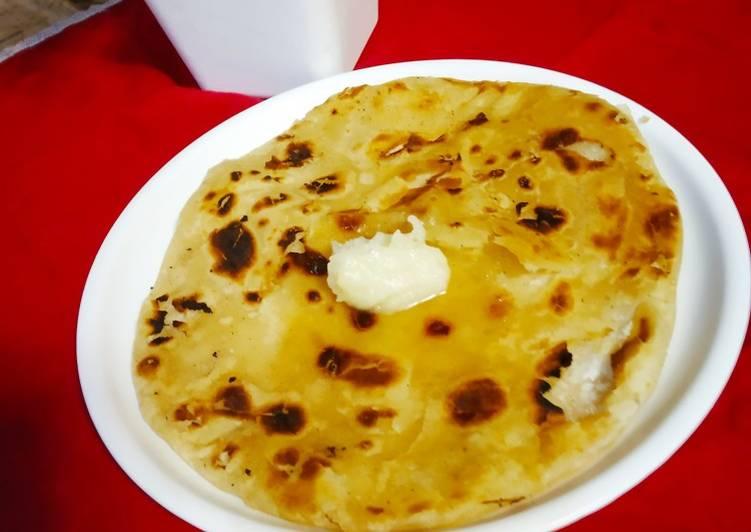 Malabar Parantha