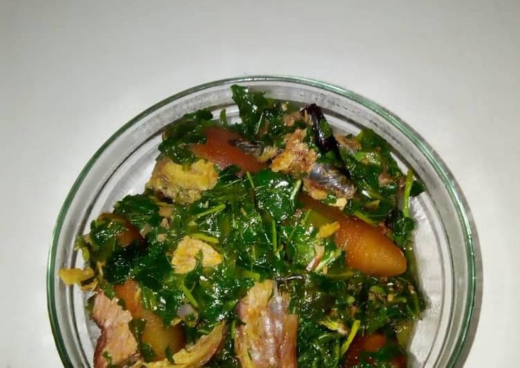 Recipe of Homemade My home made blood tonic #Abujamom