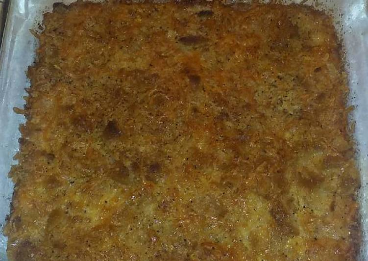 Simple Way to Prepare Ultimate Southern Squash Casserole