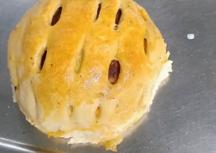 Easiest Way to Prepare Appetizing Mini net burger