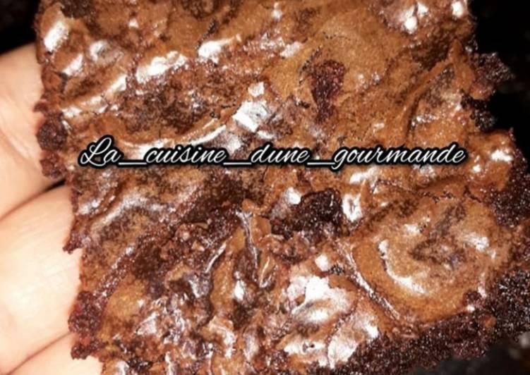 Nos 5 Meilleures Recettes de ♨️ Brownies ♨️