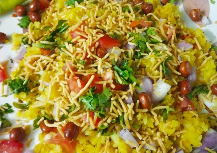 The Best Dinner Ideas Fall Steamed poha