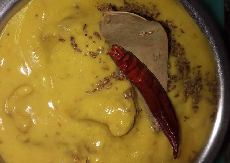25 Minute Steps to Make Special Kadhi