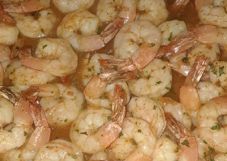 Step-by-Step Guide to Prepare Quick Taco Shrimp
