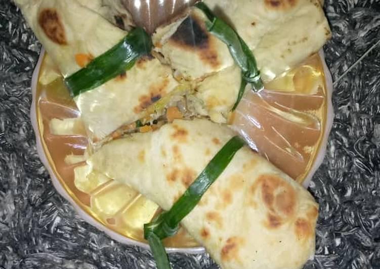 Recipe of Any-night-of-the-week Pita Bread