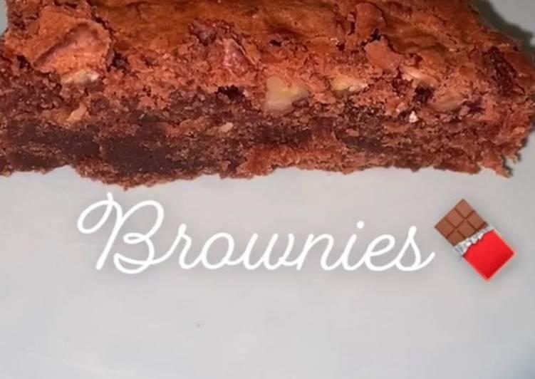 Nos 5 Meilleures Recettes de Brownies