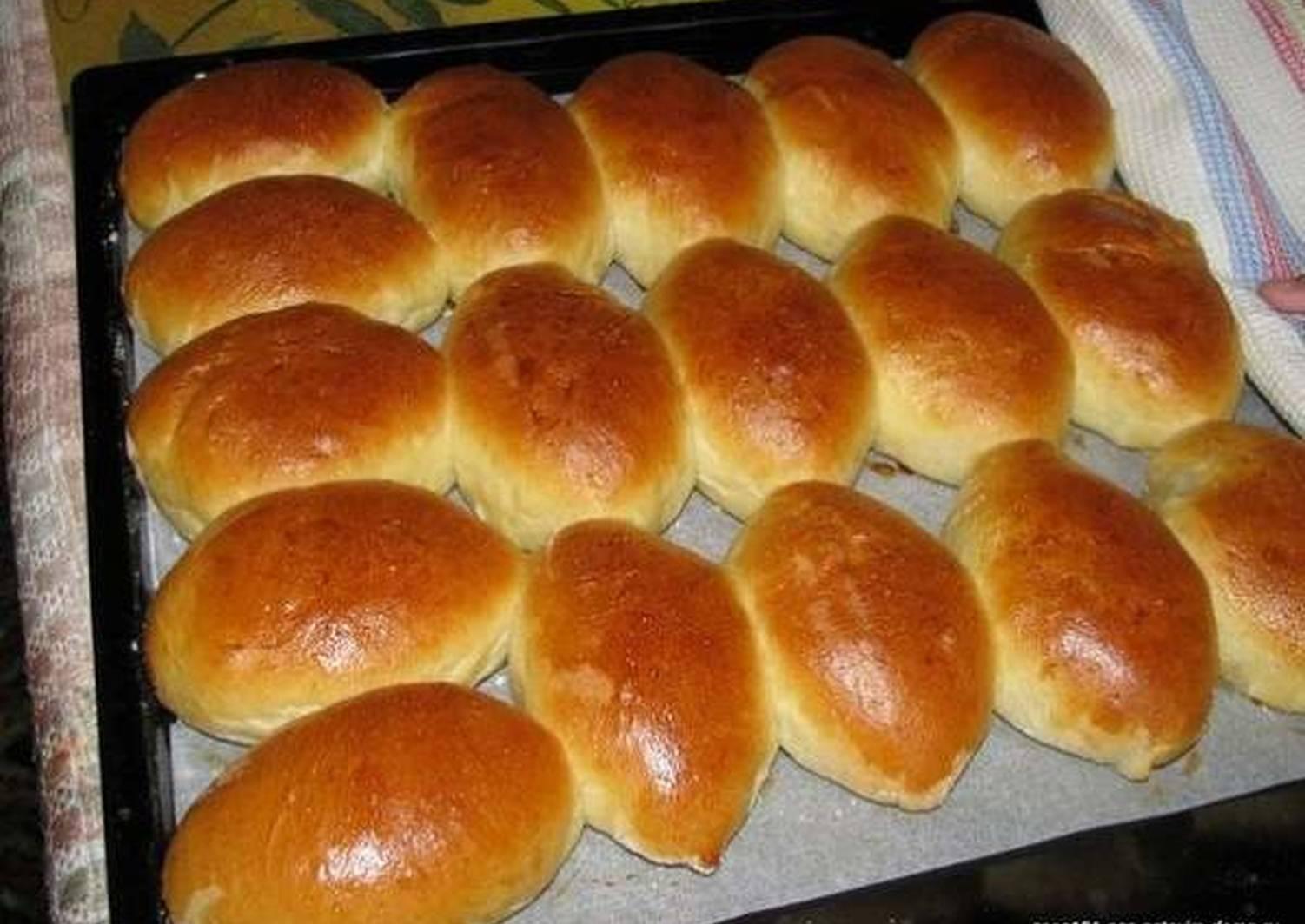 блеск рекомендую рецепты пирожков в домашних условиях с фото всем