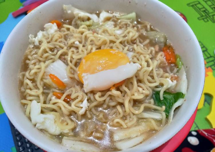 Indomie super enak