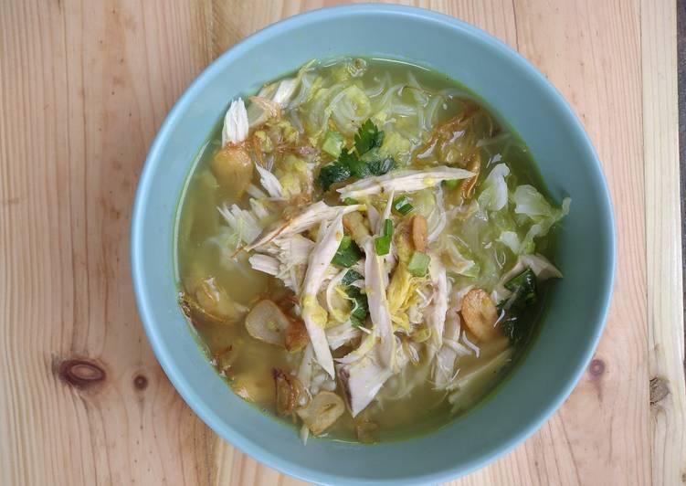 Soto Ayam Semarang