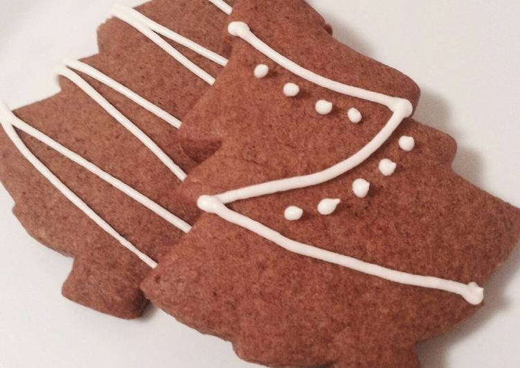 Step-by-Step Guide to Prepare Favorite Soft Gingerbread Cookies