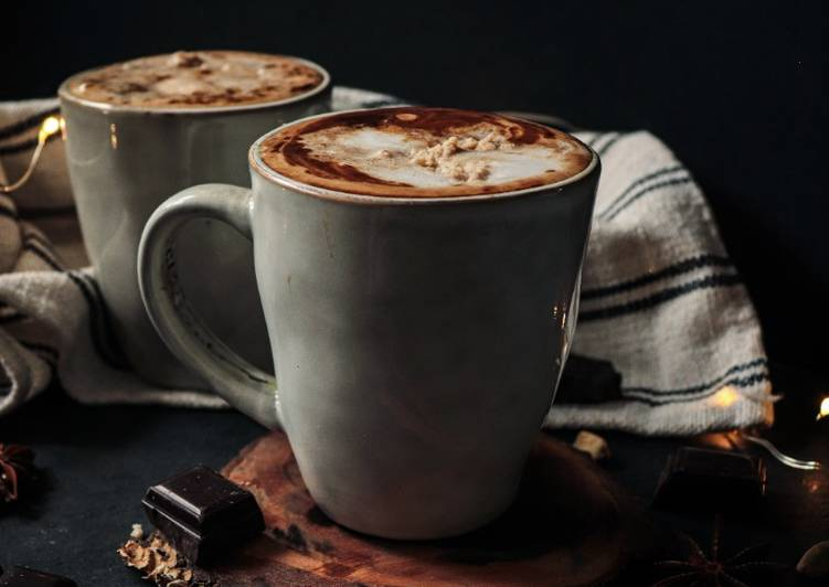 How to Make Tasty Spicy Hot Chocolate