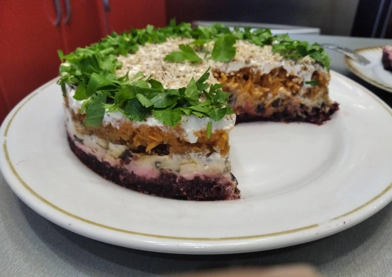 того, верхняя овощной торт постный рецепты с фото удобной навигации выбрать