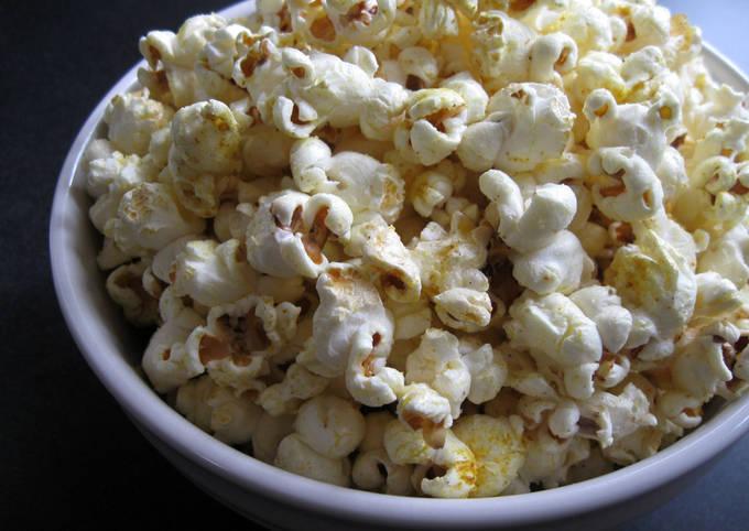 Recipe: Tasty Popcorn