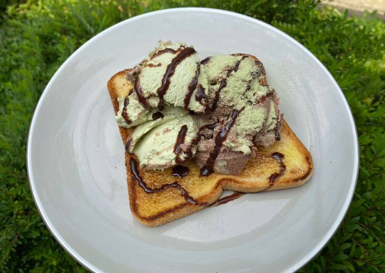ice-cream-choco-matcha
