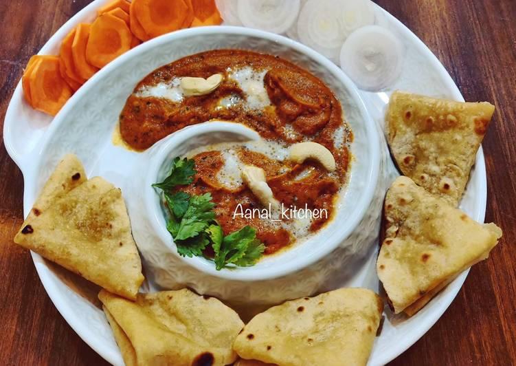 Dinner Ideas for Every Craving Kaju masala curry