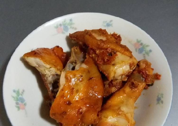 Deciding On The Best Foods May Help You Stay Fit And Healthy Baked peppered Chicken