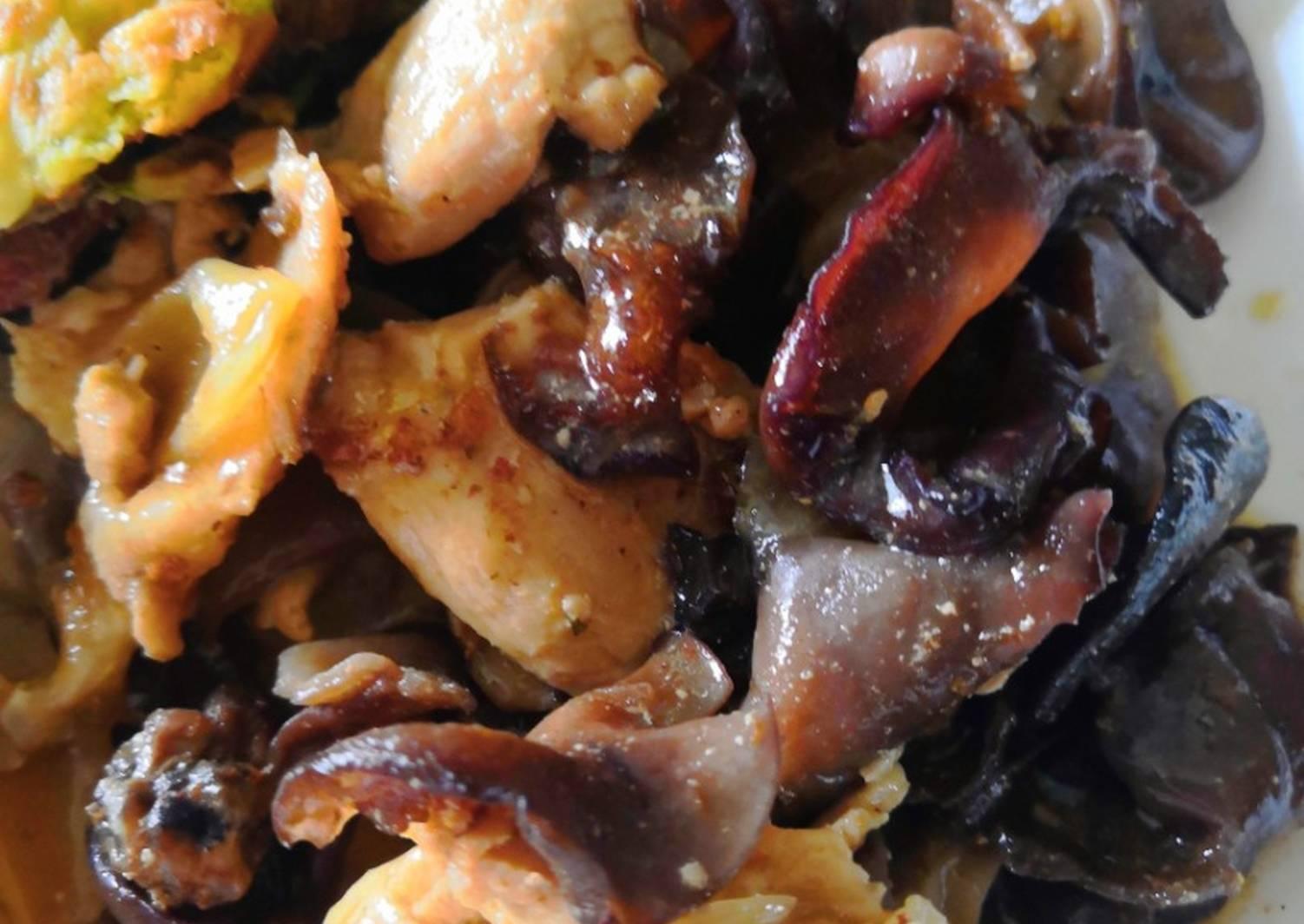 симптомы проявления, древесные грибы рецепты с фото потянет