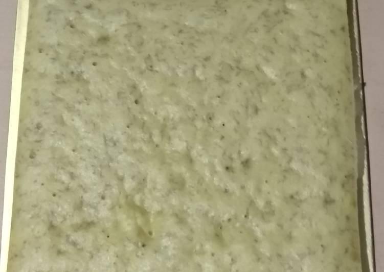 Bolu Pisang Kukus Lembut 2 Telur || no mixer, no oven - cookandrecipe.com