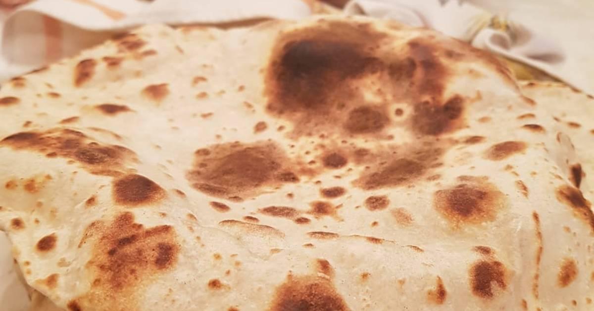 самых пита турецкая рецепт с фото белого