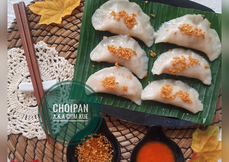 Choipan