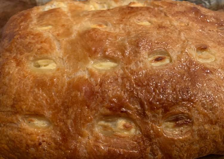 Salmon Wellington, Learn The Facts About Superfoods