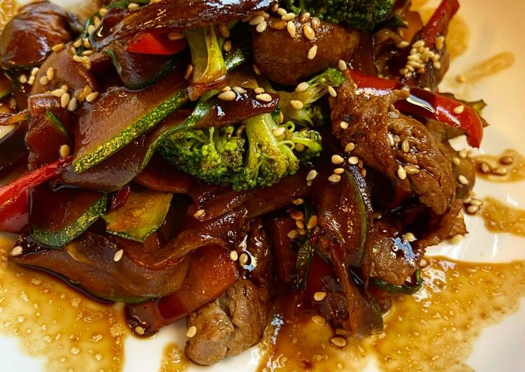 Everything You Wanted to Know About Beef Stir-Fry